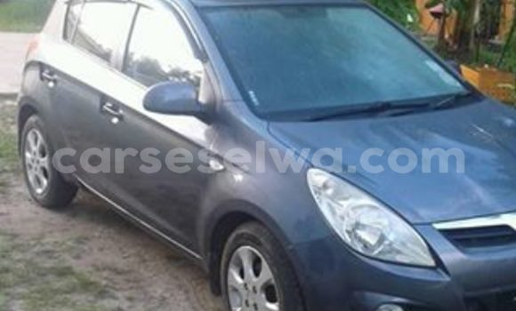 Buy Used Hyundai i20 Other Car in Anse Aux Pins in East Mahé