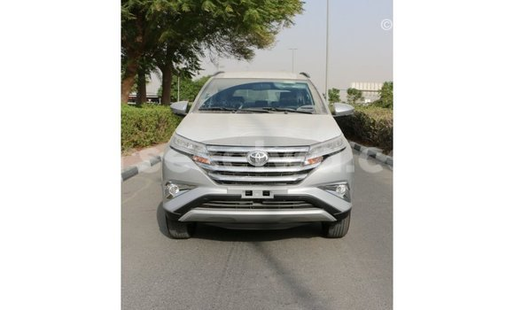 Buy Import Toyota Rush Other Car in Import - Dubai in East Mahé