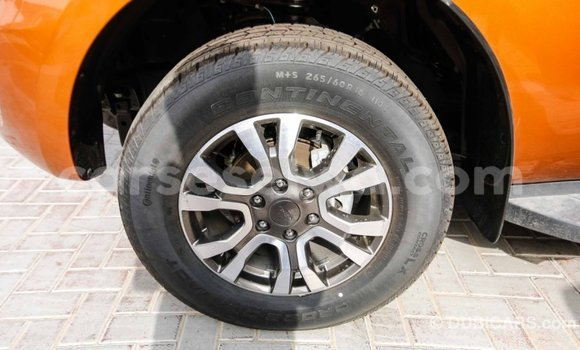 Buy Import Ford Ranger Other Car in Import - Dubai in East Mahé