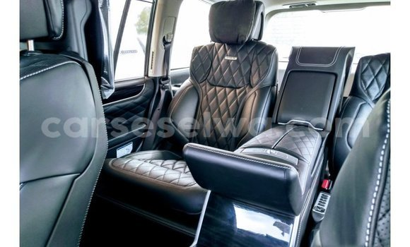 Buy Import Lexus LX Other Car in Import - Dubai in East Mahé