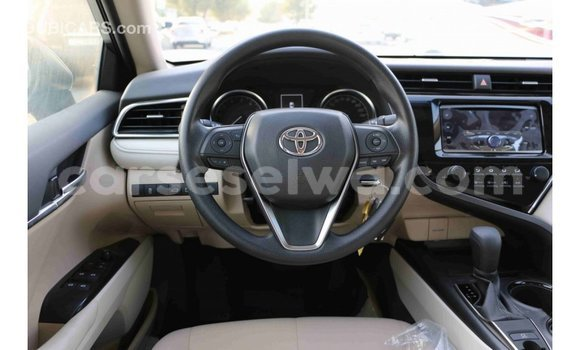 Buy Import Toyota Camry Other Car in Import - Dubai in East Mahé