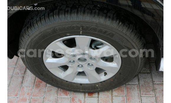 Buy Import Mitsubishi Pajero Black Car in Import - Dubai in East Mahé