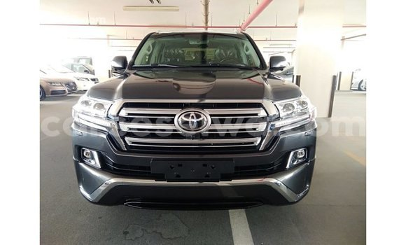 Buy Import Toyota Land Cruiser Other Car in Import - Dubai in East Mahé