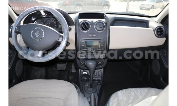 Buy Import Renault Duster Black Car in Import - Dubai in East Mahé