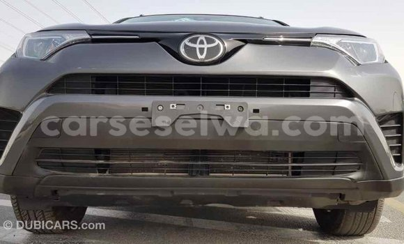 Buy Import Toyota RAV4 Other Car in Import - Dubai in East Mahé