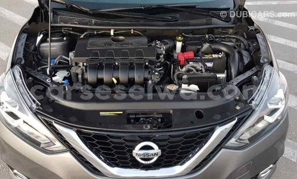 Buy Import Nissan Sentra Other Car in Import - Dubai in East Mahé