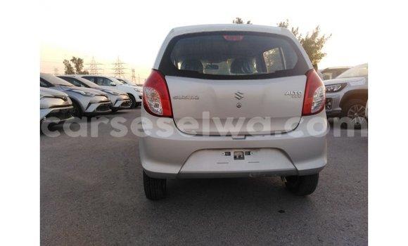Buy Import Suzuki Alto Other Car in Import - Dubai in East Mahé