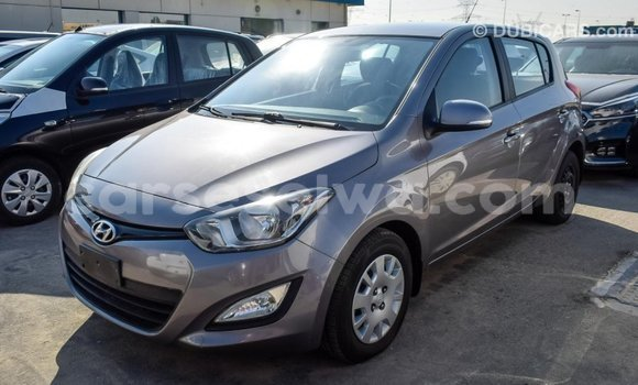 Buy Import Hyundai i20 Other Car in Import - Dubai in East Mahé