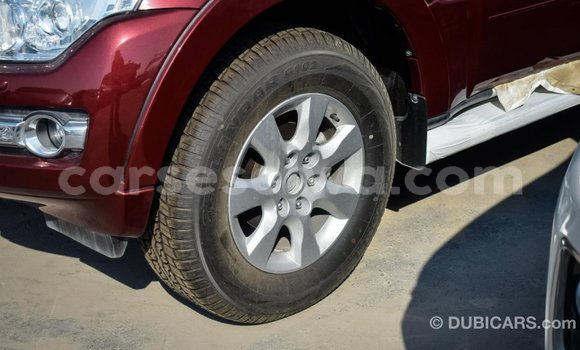 Buy Import Mitsubishi Pajero Other Car in Import - Dubai in East Mahé