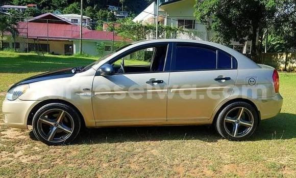 Buy Used Hyundai Accent Beige Car in Saint Louis in Greater Victoria