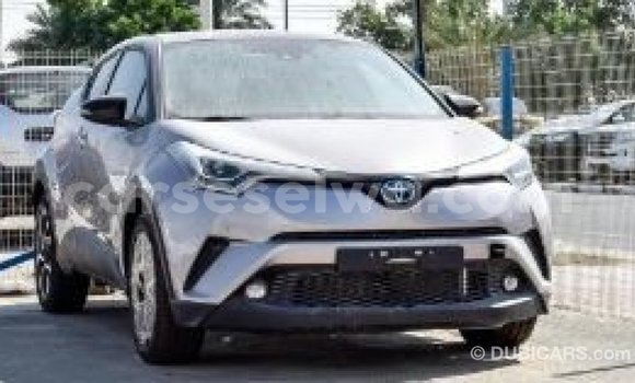Buy Import Toyota C-HR Other Car in Import - Dubai in East Mahé