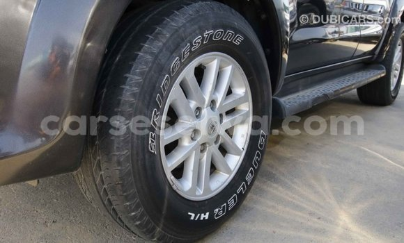 Buy Import Toyota Fortuner Other Car in Import - Dubai in East Mahé