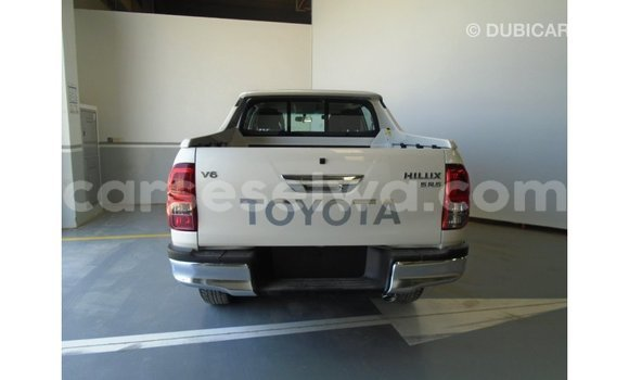 Buy Import Toyota Hilux Other Car in Import - Dubai in East Mahé
