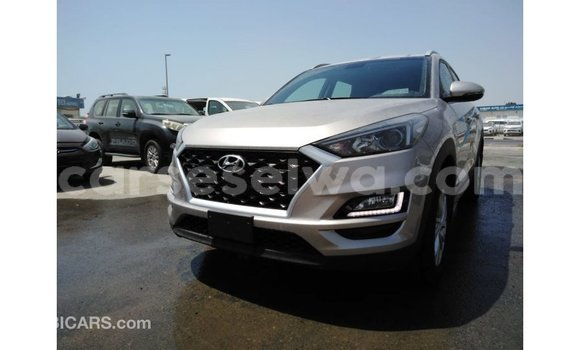 Buy Import Hyundai Tucson Other Car in Import - Dubai in East Mahé