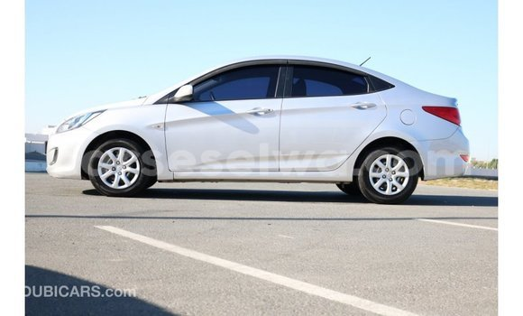Buy Import Hyundai Accent Other Car in Import - Dubai in East Mahé