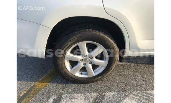 Acheter Importé Utilitaire Toyota Ade Blanc à Import - Dubai, East Mahé