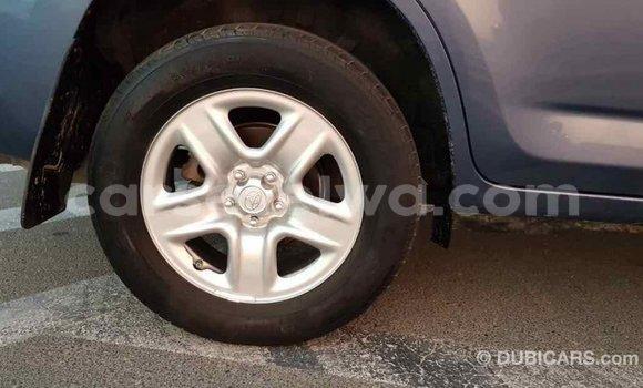 Acheter Importé Utilitaire Toyota Ade Bleu à Import - Dubai, East Mahé