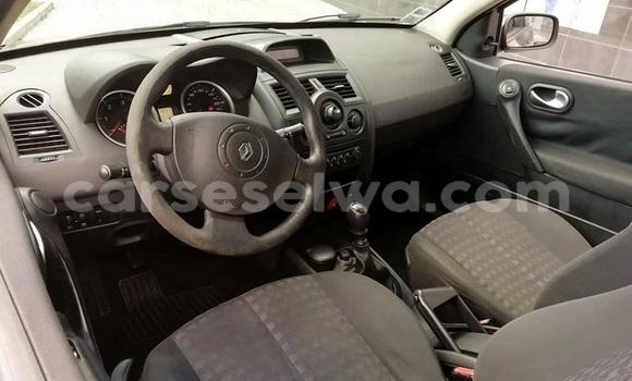 Acheter Importé Voiture Renault Megane Noir à Pointe La Rue, East Mahé