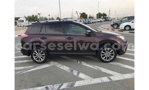 Acheter Importé Utilitaire Toyota Ade Autre à Import - Dubai, East Mahé