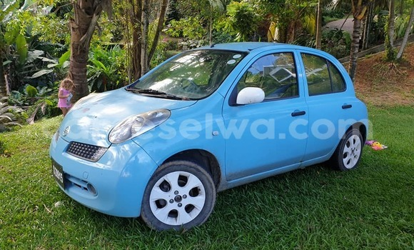 Medium with watermark nissan march east mah%c3%a9 anse aux pins 4827