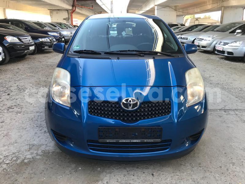 Big with watermark toyota yaris greater%c2%a0victoria bel air 5148