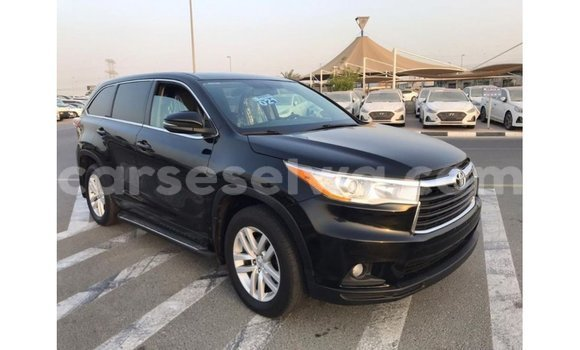 Medium with watermark toyota highlander east mahe import dubai 6334