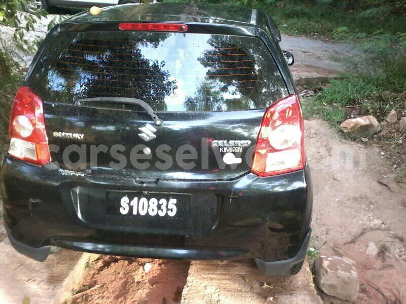 Big with watermark suzuki celerio inner islands anse volbert 6437