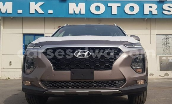 Medium with watermark hyundai santa fe east mahe import dubai 6515