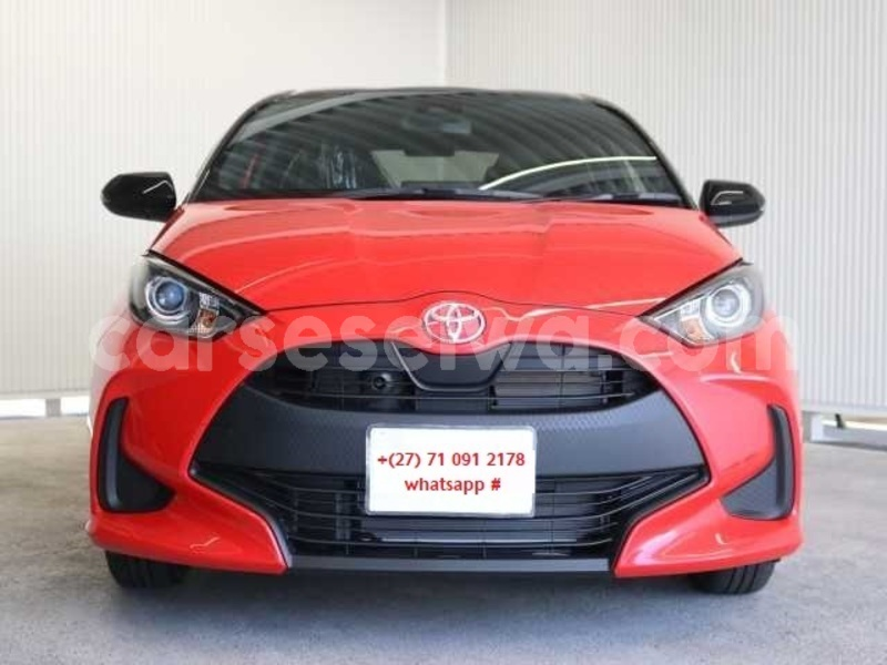 Big with watermark toyota yaris east mahe import dubai 6728