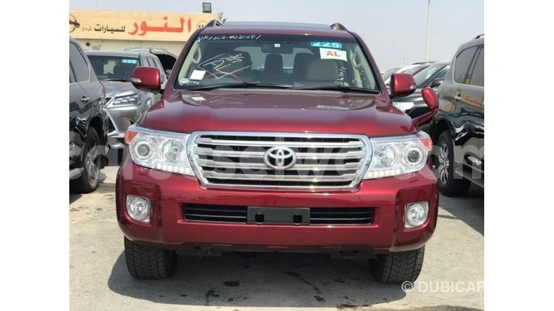 Big with watermark toyota land cruiser east mahe import dubai 7006