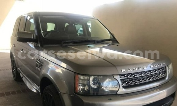 Buy Used Land Rover Range Rover Other Moto in La Passe in Inner Islands