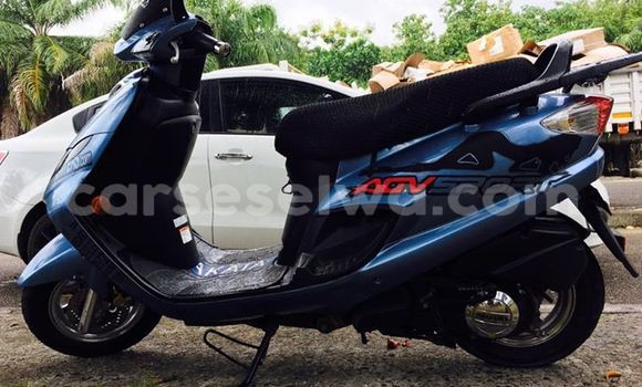 Buy Used Suzuki 125cc Black Moto in Mont Buxton in Greater Victoria