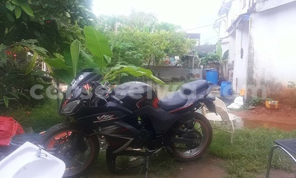 Buy Used Honda VTR 250 Black Moto in Roche Caïman in Greater Victoria