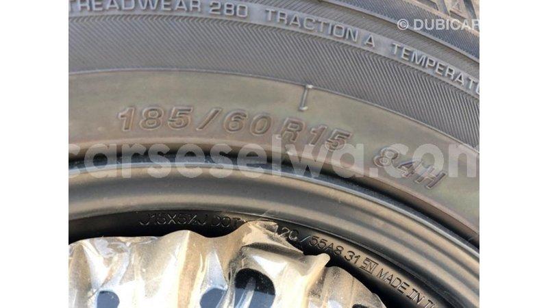 Big with watermark toyota yaris east mahe import dubai 7309