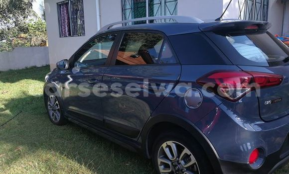 Buy New Hyundai Grand i10 Other Car in Anse Etoile in North Mahé