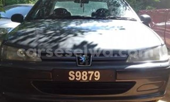 Buy Used Peugeot 406 Other Car in Beau Vallon in North Mahé