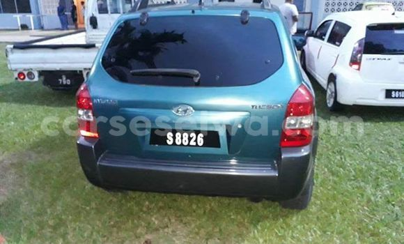 Buy Used Hyundai Santa Fe Other Car in Mahe in Victoria