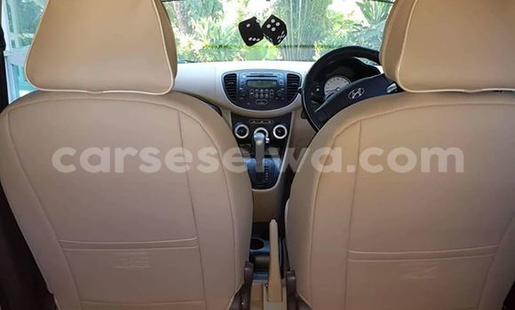 Buy Used Hyundai Grand i10 Other Car in Beau Vallon in North Mahé