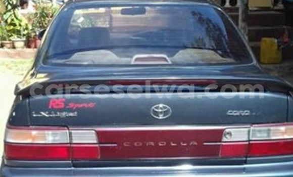 Buy Used Toyota Corolla Other Car in Mahe in Victoria