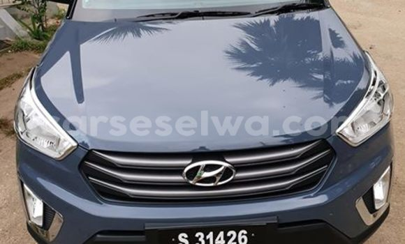 Buy Used Hyundai Creta Other Car in Beau Vallon in North Mahé