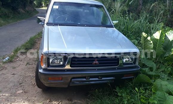 Buy Used Mitsubishi L200 Other Car in Beau Vallon in North Mahé