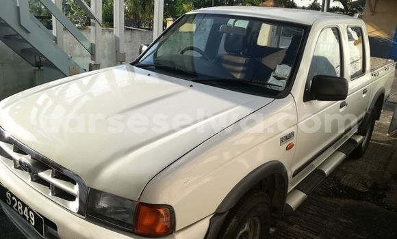 Buy Imported Ford Ranger Other Car in Beau Vallon in North Mahé