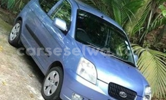 Buy Used Kia Picanto Other Car in Mahe in Victoria
