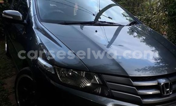 Buy Used Honda City Other Car in Beau Vallon in North Mahé
